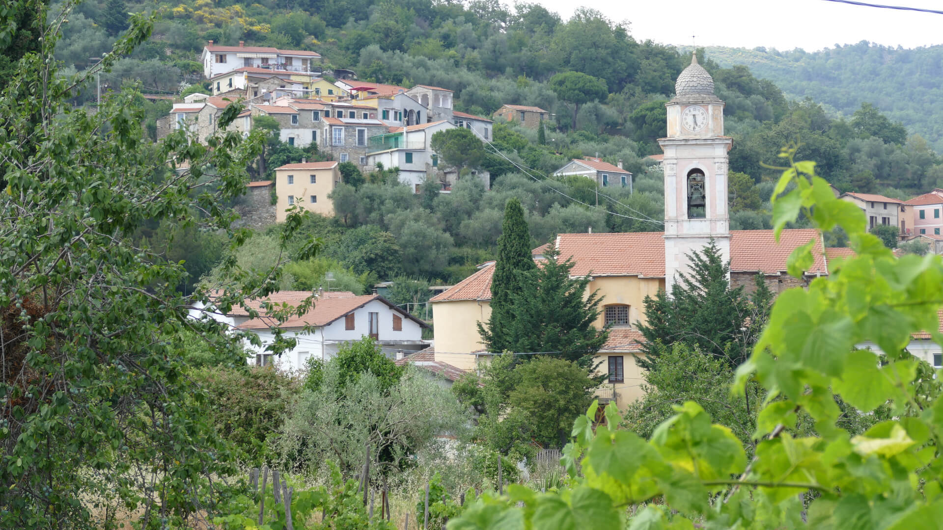 Discovering Val Prino: from Pantasina to Vasia